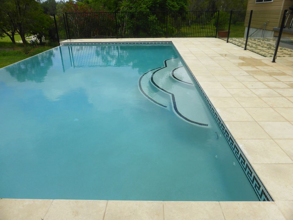 Commercial pools 12