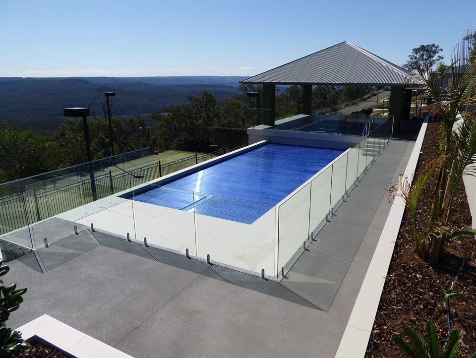 Commercial pools 14