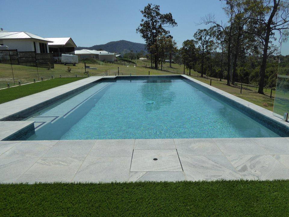 Pool Renovation 11
