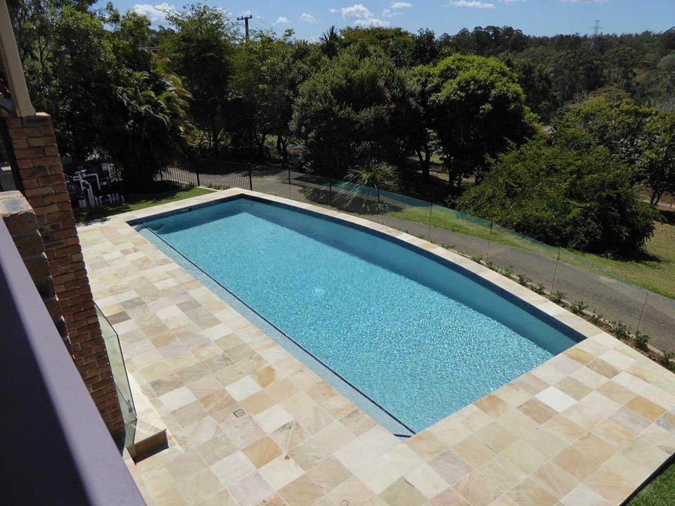 Pool Renovation 8