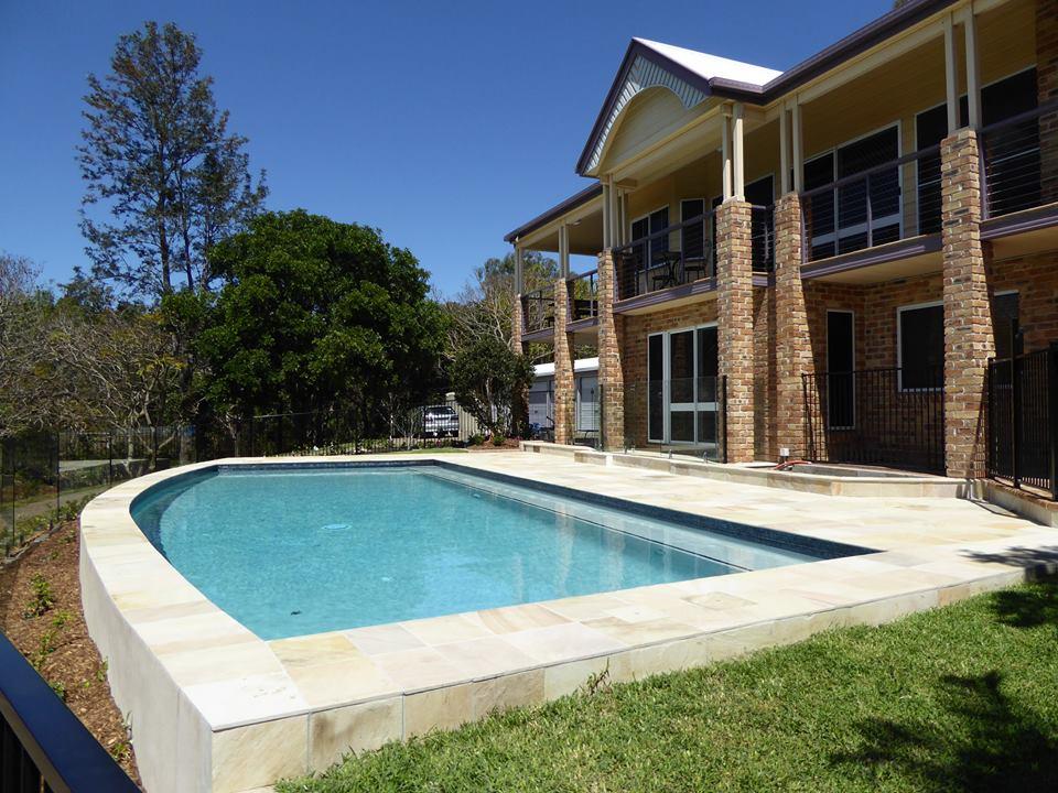Pool Renovation 9