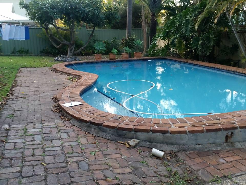 Formal Pools 24