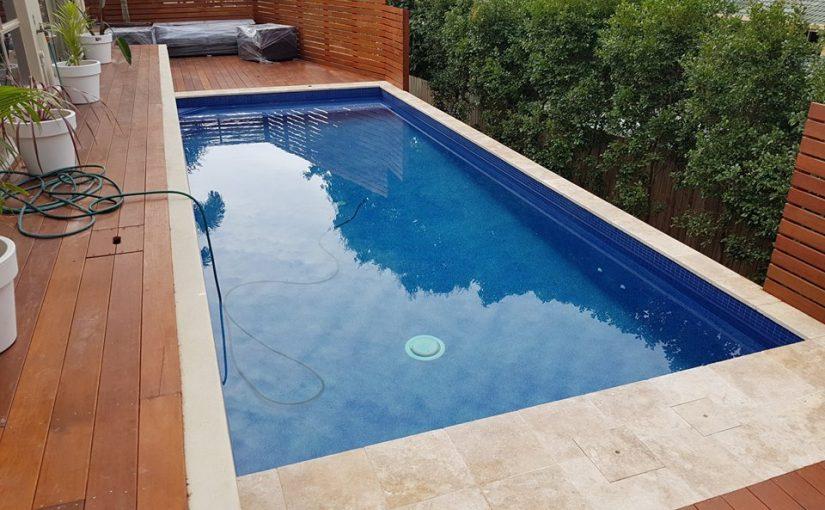 Formal Pools 26