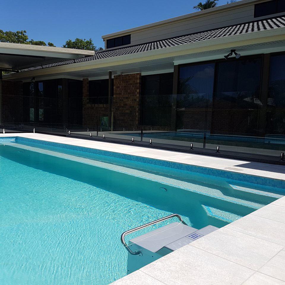 Pool Renovation 10
