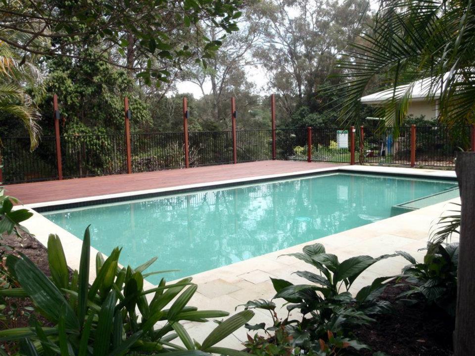 Natural Pools 9